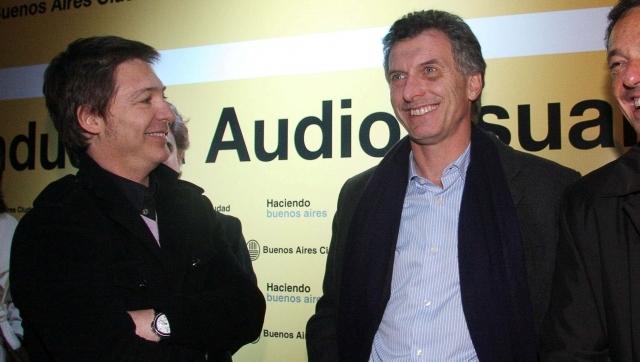 Denuncian que Macri le dará el polo audiovisual a Suar
