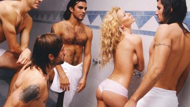 las fotos de nicole neuman en playboy: