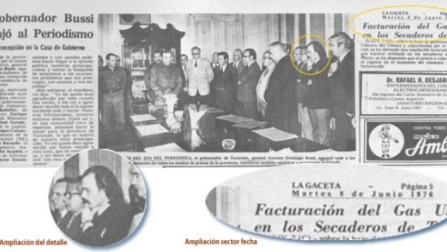 Morales Solá: de cómplice de Bussi a víctima ante la OEA