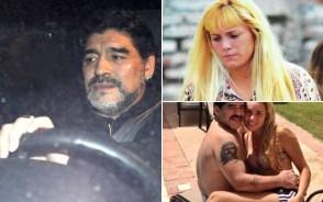 "Cristiana Sinagra: ""Dalma, Gianinna y Claudia me dan pena"""