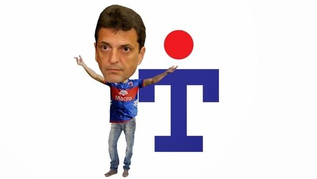 Cuestionó manejos del club Tigre y lo echaron de TyC