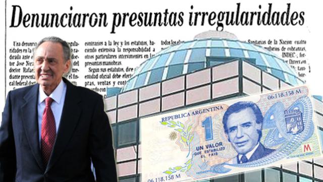 Los Ciccone y la fallida compra de Clarín