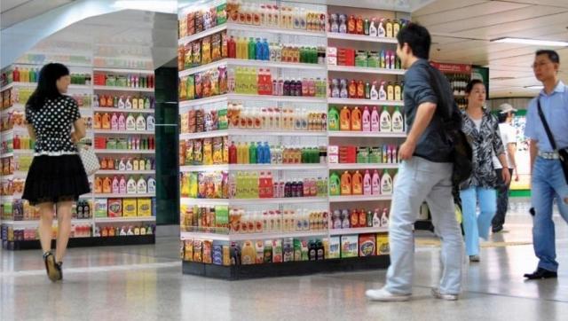 Un supermercado la echó por reclamar precios