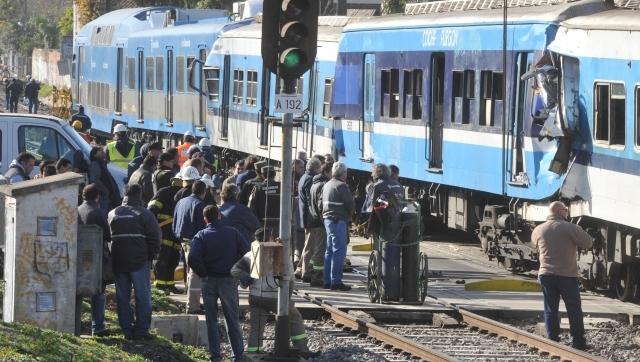 """""""Las pericias indican que el tren funcionaba perfectamente"""""""