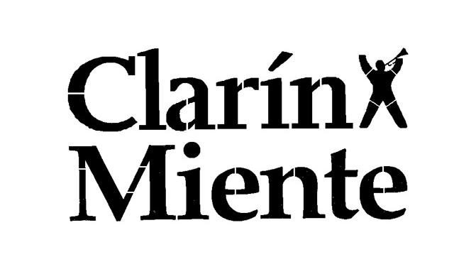 Así vende pescado podrido Clarín sobre el caso Ciccone