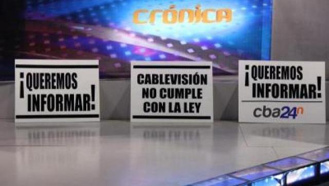 La Justicia ordenó a Clarín incorporar canal universitario