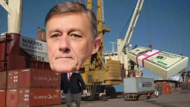 Procesaron a un funcionario socialista por corrupción en el puerto