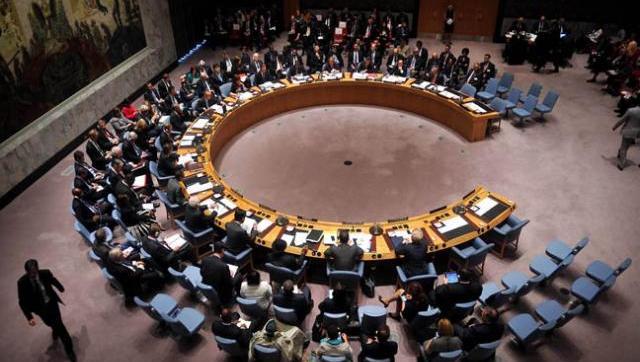 La discriminatoria conformación del Consejo de Seguridad de la ONU