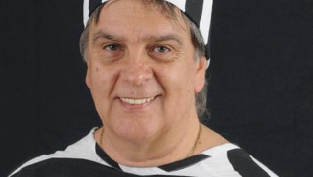 Luis Ventura citado a indagatoria por las fotos de Jazmín de Grazia muerta
