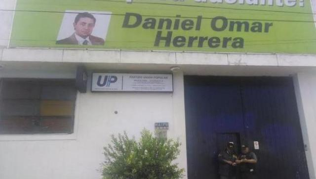 Los vínculos del ex carapintada preso por camuflar un comité en una clínica de abortos clandestina