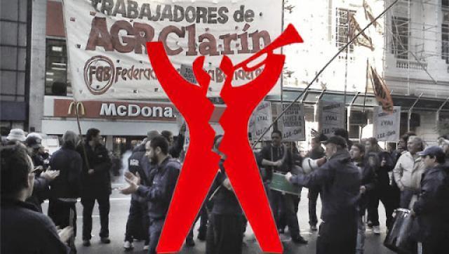 74% de los trabajadores de Clarín cree que el diario..