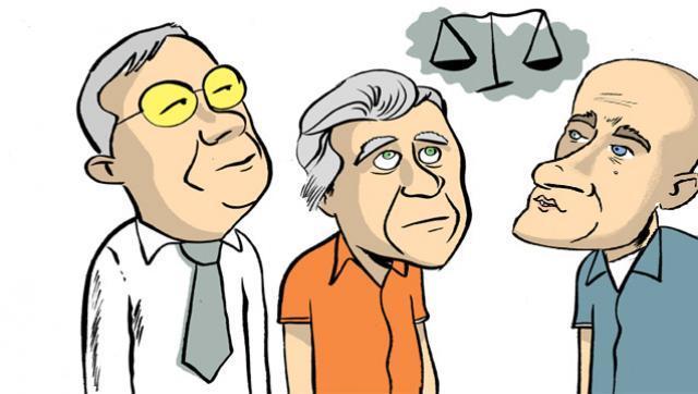 Tata Yofre, Pagni y Roberto García, más cerca de ir a juicio oral por espionaje