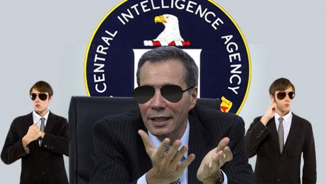 El despido del ex espía Stiusso, detrás de la denuncia de Nisman contra Cristina