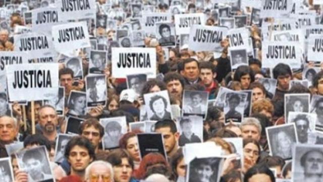 Memoria Activa fustigó a Nisman: