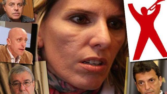 Las tres causas políticas que están en manos de la ex esposa de Nisman