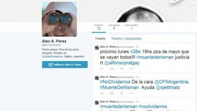 Penoso: anti-K crean cientos de cuentas falsas en twitter para convocar a una protesta