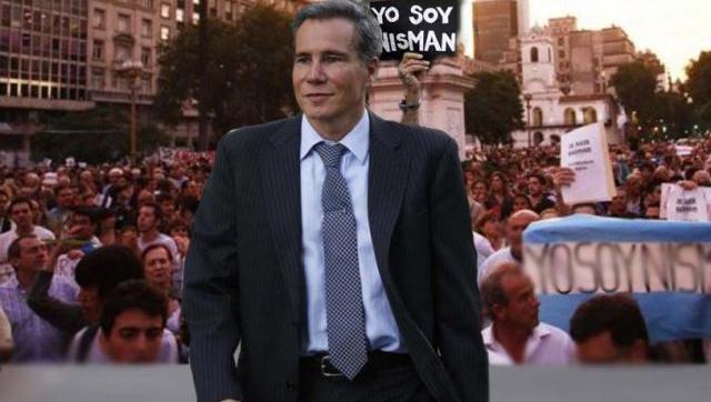 Fiscales fustigaron la marcha del 18F por sus convocantes y sus intenciones políticas