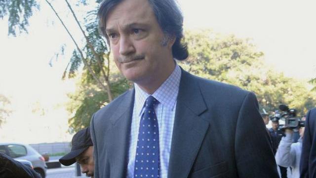 Quién es Pablo Lanusse, el exfiscal que impulsa el golpe contra Cristina