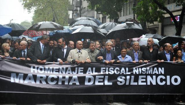 """#18F CFK: """"Apareció el partido de la justicia"""""""