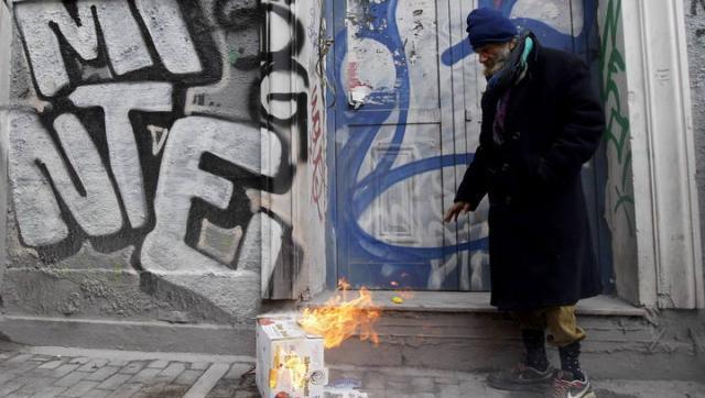 Un cuarto de la población de Europa vive en la miseria, denuncia Cáritas
