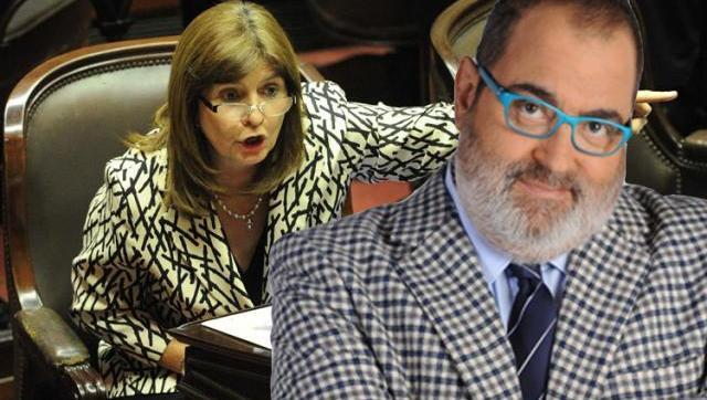 Bullrich y Lanata presionan a Pollicita y le ordenan que apele la decisión de Rafecas