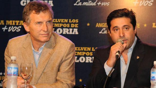 Vergonzoso: Macri culpa al kirchnerismo de los desmanes en su pago chico