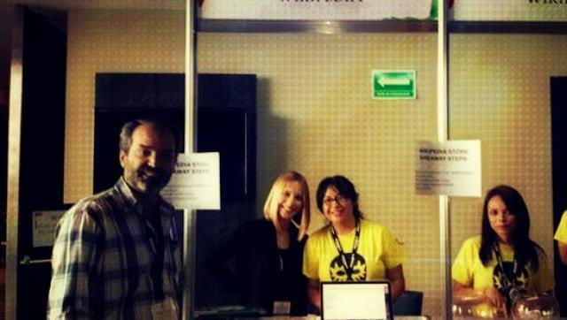 El platense Patricio Lorente es el nuevo presidente de la fundación que dirige Wikipedia