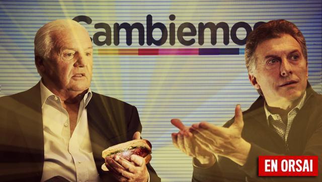 Mauricio Macri prohíbe la venta de