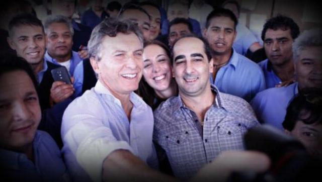 Las contradicciones de Tagliaferro en su descargo por contrataciones irregulares