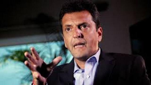 Massa propone un modelo contra el narcotráfico criticado internacionalmente por violar los Derechos Humanos.