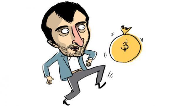Otra devolución de favores: más de 2 palos en contratos para aportantes PRO