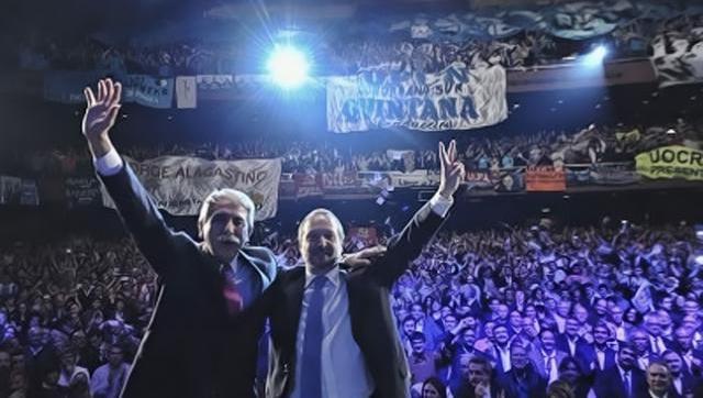 """Sabbatella: """"El pueblo va a continuar y profundizar este presente transformador"""""""