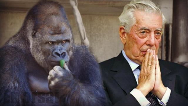 Jorge Alemán criticó a Vargas Llosa por comparar al peronismo con el nazismo