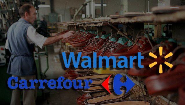 Efecto Macri: Walmart y Carrefour suspenden pedidos y esperan para comprar importado