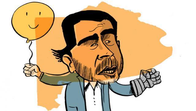 Mano dura, intolerancia y SIDE, perfil del Ministro de Seguridad de Vidal