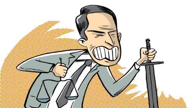 Récord de fallos de la Corte en contra del gobierno: Clarín, YPF, subrogantes