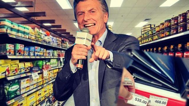 Comenzó el ajuste: las medidas anunciadas por Macri dispararon los precios