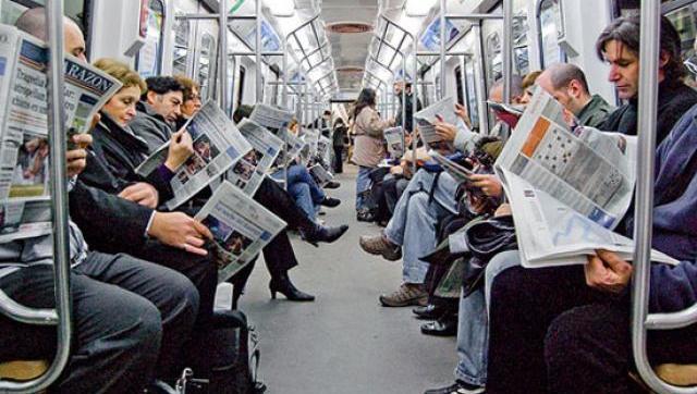 El rol de los medios, y la 'crisis económica' para justificar el ajuste