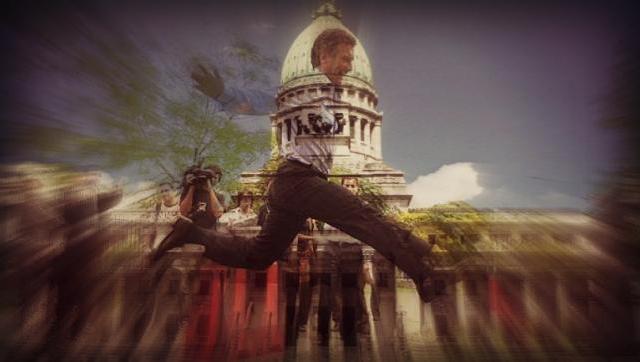 ¿Y la República? Macri decidió saltear al Congreso y gobernar 100 días por decreto
