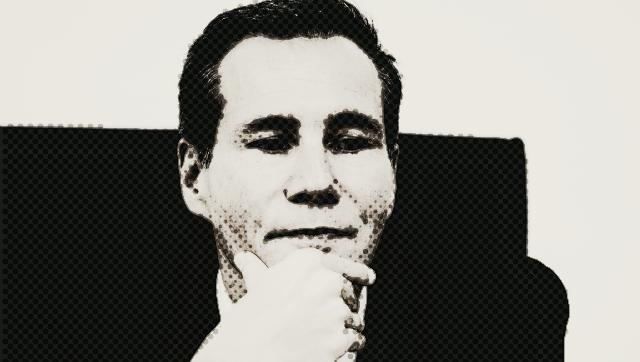Nisman en contexto