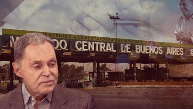 Dos dirigentes manchados de casos de corrupción para el Mercado Central