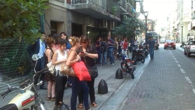 Urgente: despidos masivos y persecución política en la AFSCA