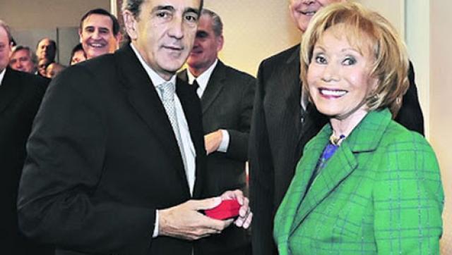 Desde las entrañas de Clarín, Roa es el custodio del relato de Cambiemos