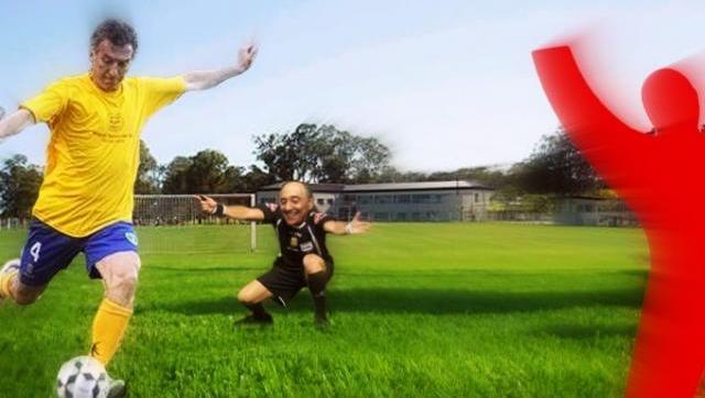 Sin licitación, Macri le cede el negocio del fútbol por TV a Clarín y a Telefónica