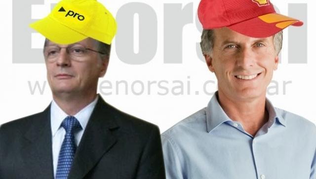 Shell ganó una licitación impulsada por el ministro Aranguren, su ex CEO