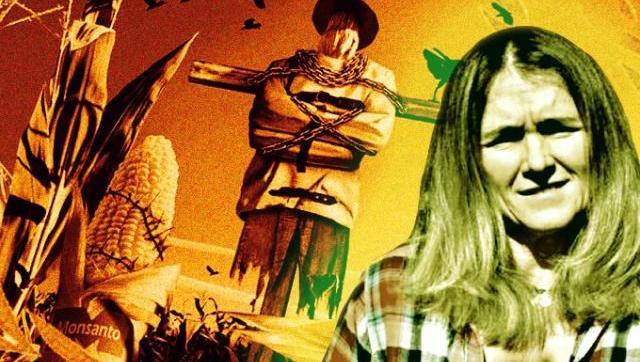 Una lobista de Monsanto, a punto de quedar al frente del INTA