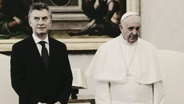 Aseguran que el Papa observa un clima de
