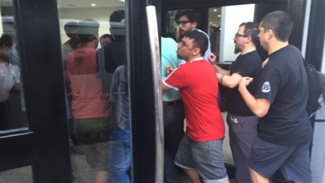 Despidieron a 136 trabajadores de CN23 y el canal salió del aire