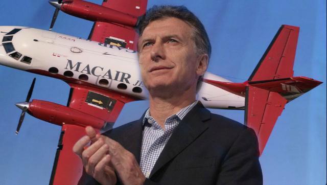 Sorpresa: medidas de Macri favorecieron negocios del grupo Macri