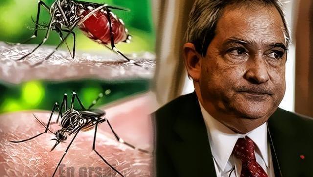 El macrismo tiene un arma secreta para combatir el Dengue, un hashtag de Twitter